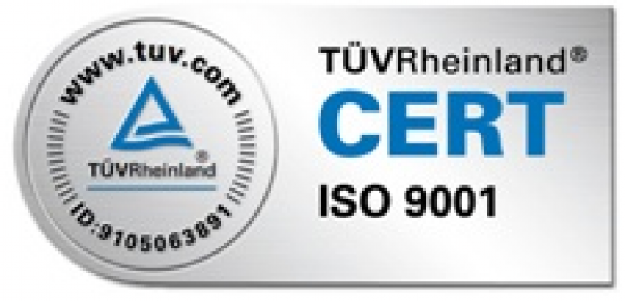 Iso9001STS